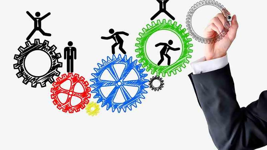 8 retos para recursos humanos