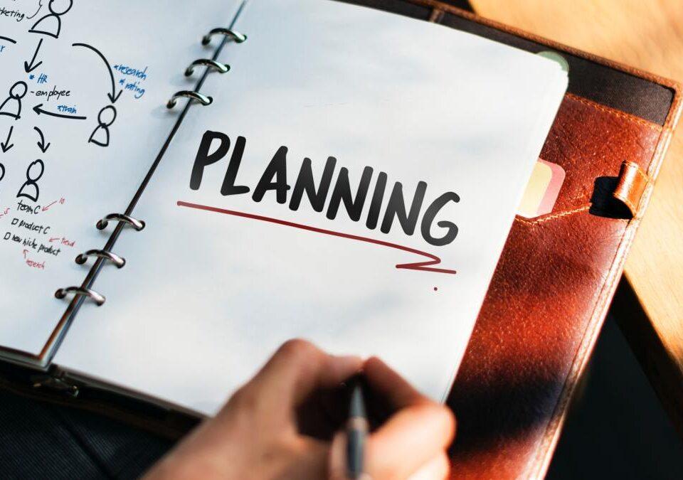 proceso reclutamiento planeación estratégica empresa