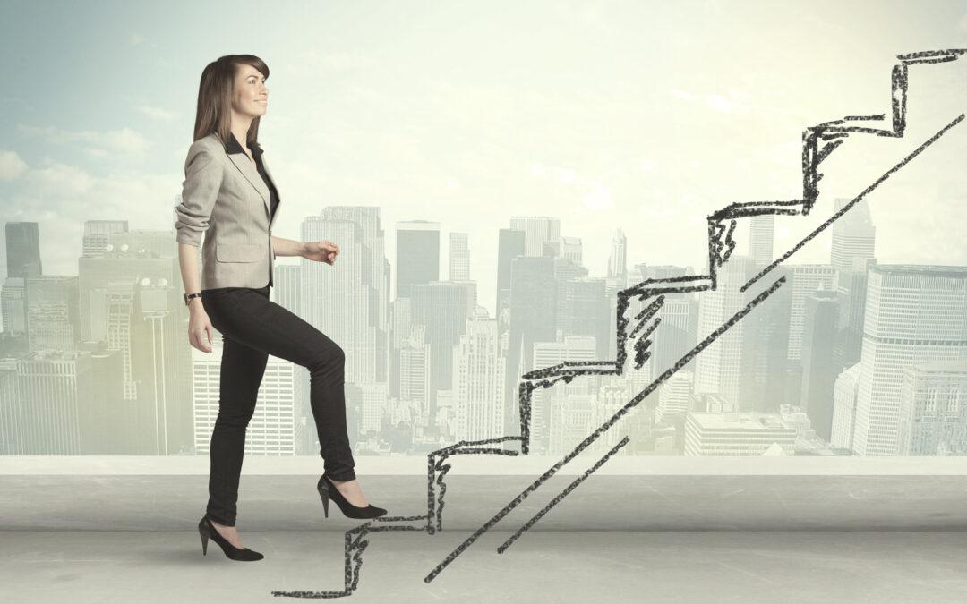 5 estrategias claves para potenciar su plan de carrera en una empresa